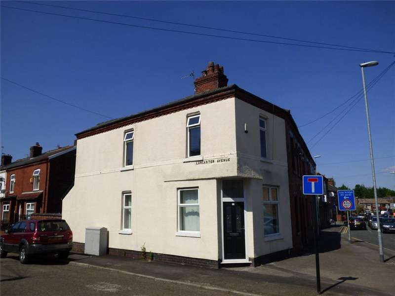 2 Bedrooms House for sale in Old Road, Failsworth, Manchester, Greater Manchester, M35
