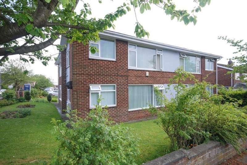 1 Bedroom Flat for sale in Langdale, Birtley