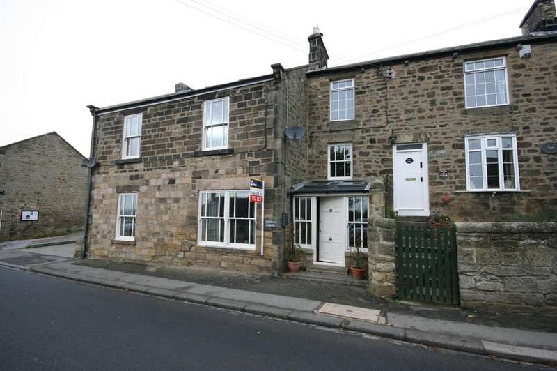 4 Bedrooms End Of Terrace House for rent in Horsley, Newcastle upon Tyne, NE15
