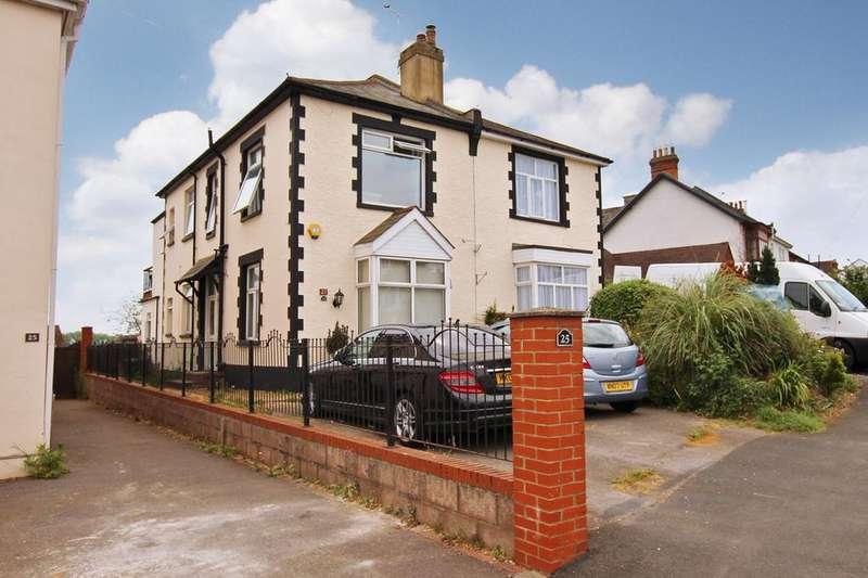 2 Bedrooms Flat for sale in Bedhampton