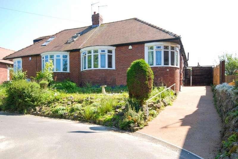 3 Bedrooms Bungalow for sale in Queen Alexandra Road, Ashbrooke