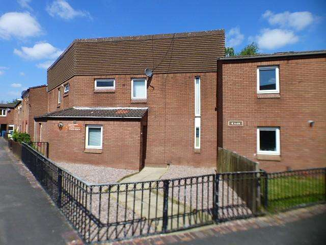 2 Bedrooms House for sale in Falmouth Place, Murdishaw, Runcorn