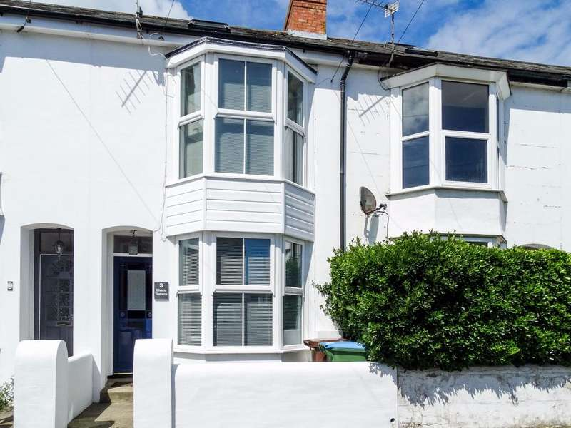 2 Bedrooms Terraced House for sale in Havelock Close, Felpham, Bognor Regis