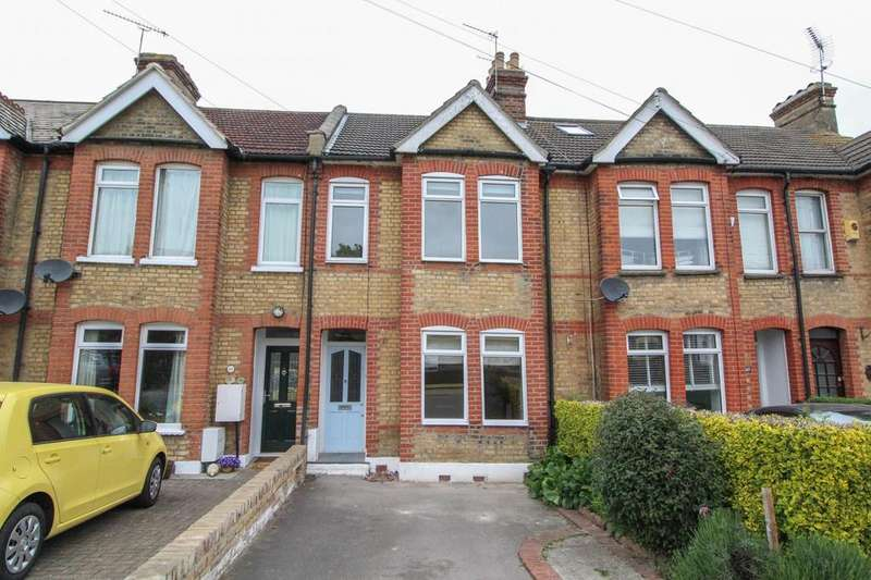 3 Bedrooms Cottage House for sale in Crescent Road, Warley, Brentwood, Essex, CM14