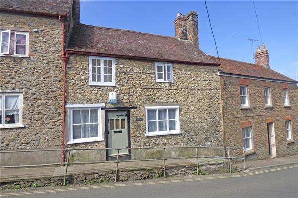 3 Bedrooms Cottage House for sale in North Street, Wincanton