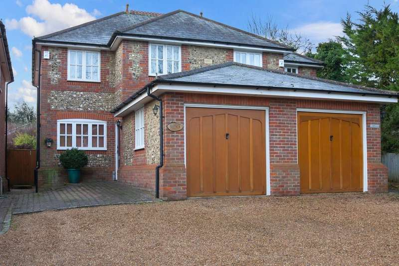 3 Bedrooms Semi Detached House for sale in Chalfont St Peter