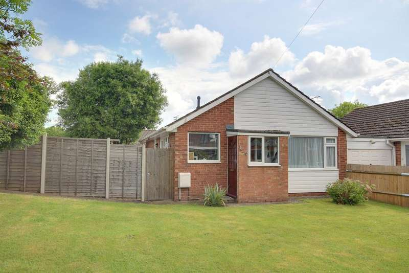 2 Bedrooms Detached Bungalow for sale in WATERLOOVILLE