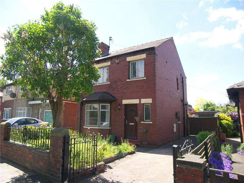 3 Bedrooms Detached House for sale in Sugar Lane, Wakefield, West Yorkshire