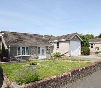 3 Bedrooms Detached House for sale in Ponsonby Road, Milehouse