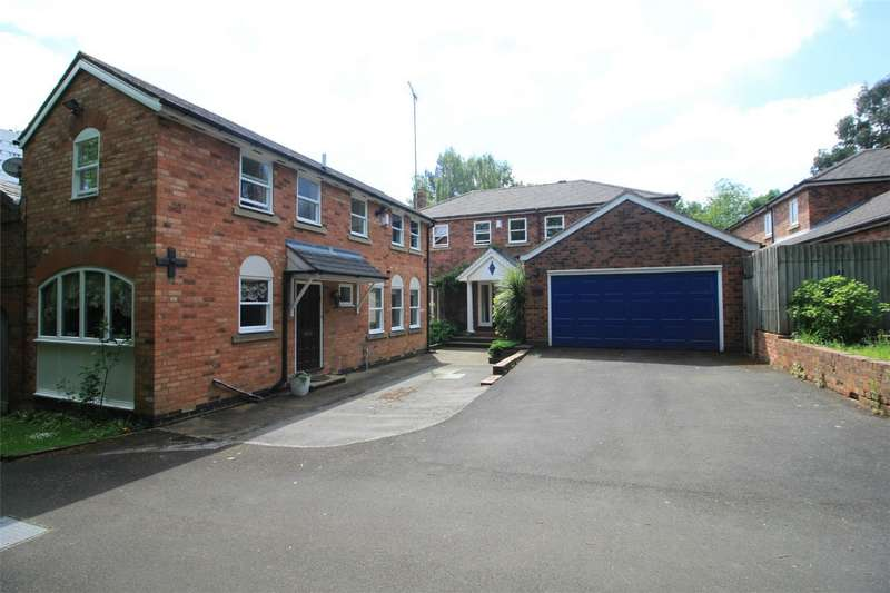 6 Bedrooms Detached House for sale in Bristol Road, Edgbaston, West Midlands