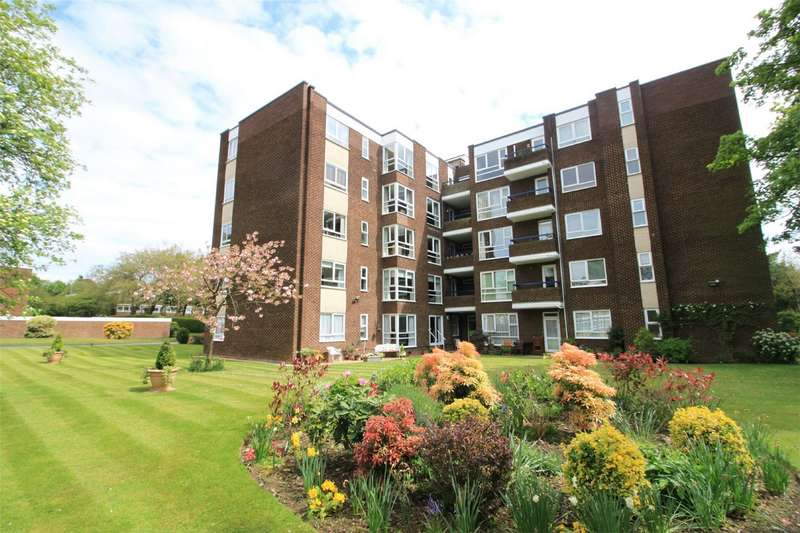 2 Bedrooms Flat for sale in The Regents, Norfolk Road, Edgbaston, West Midlands