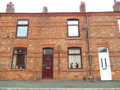 2 Bedrooms Terraced House for sale in Christopher Street, Ince, Wigan, Greater Manchester, WN3