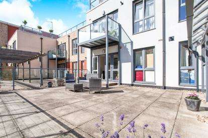 1 Bedroom Flat for sale in Cambridge, Cambridgeshire, .