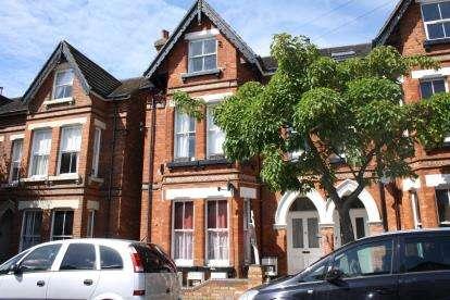 1 Bedroom Flat for sale in Spenser Road, Bedford, Bedfordshire