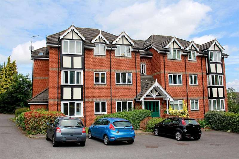 2 Bedrooms Apartment Flat for sale in 2 BED GROUND FLOOR APARTMENT CLOSE to APSLEY STATION in Cavendish Court, Apsley
