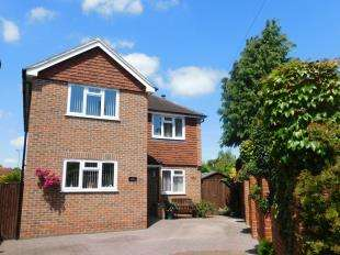 3 Bedrooms Detached House for sale in Oakview, Yeoman Park, Bearsted, Kent