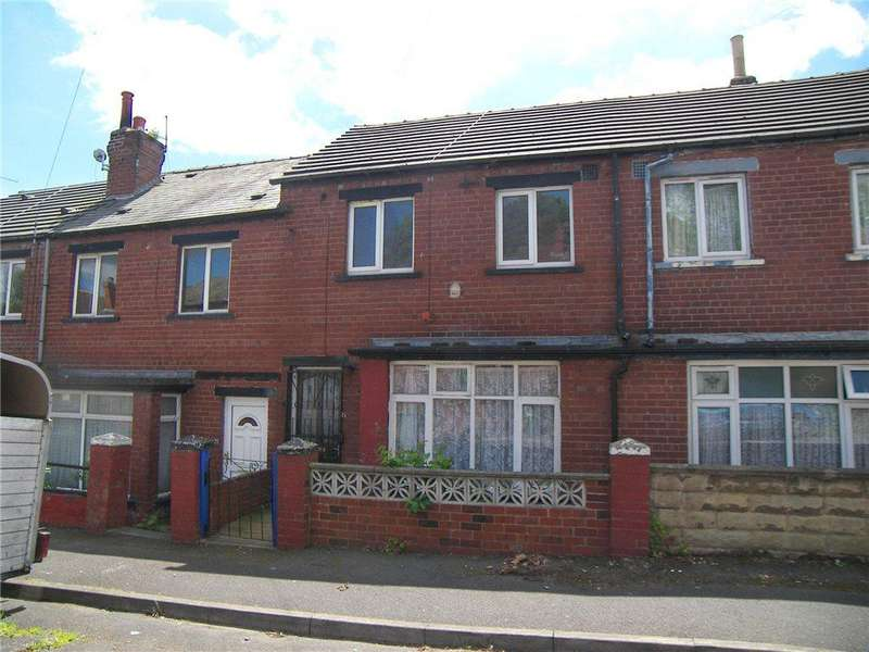 2 Bedrooms Terraced House for sale in Dodgson Avenue, Leeds, West Yorkshire