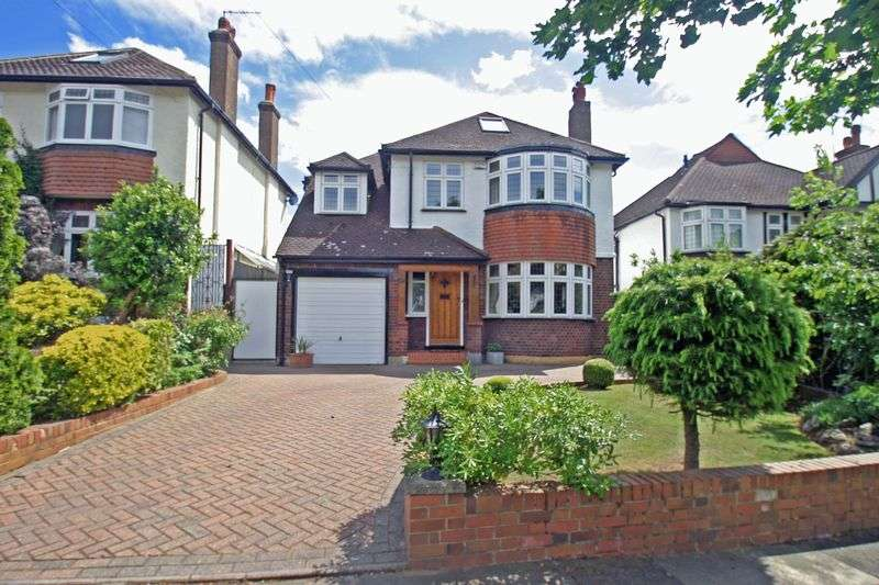 Property for sale in GRANGE PARK