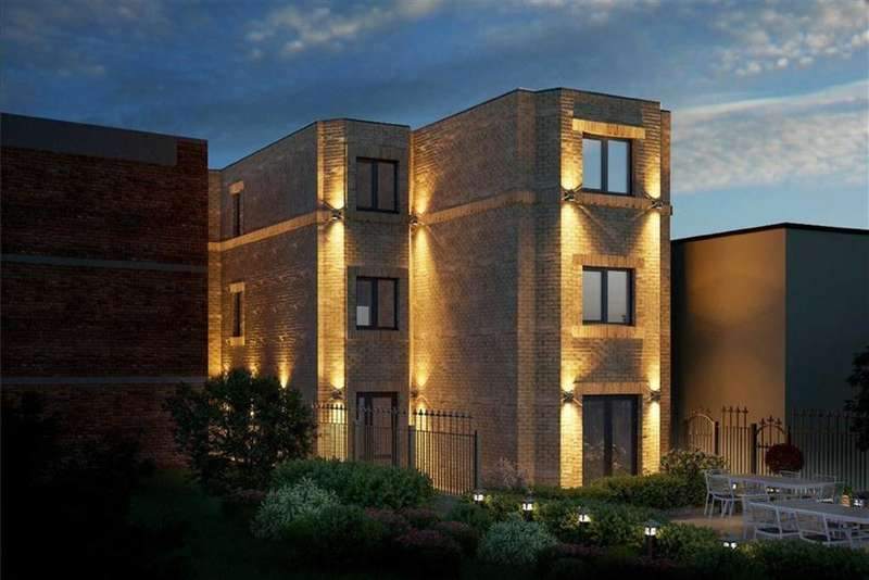 2 Bedrooms Apartment Flat for sale in Plantagenet Road, Barnet, Hertfordshire