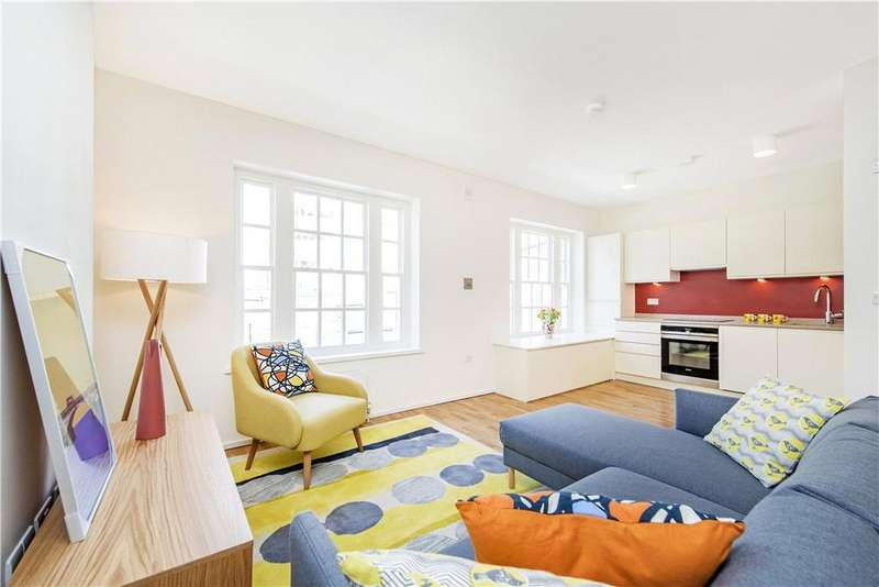 1 Bedroom Flat for sale in Catherine Place, Westminster, London, SW1E