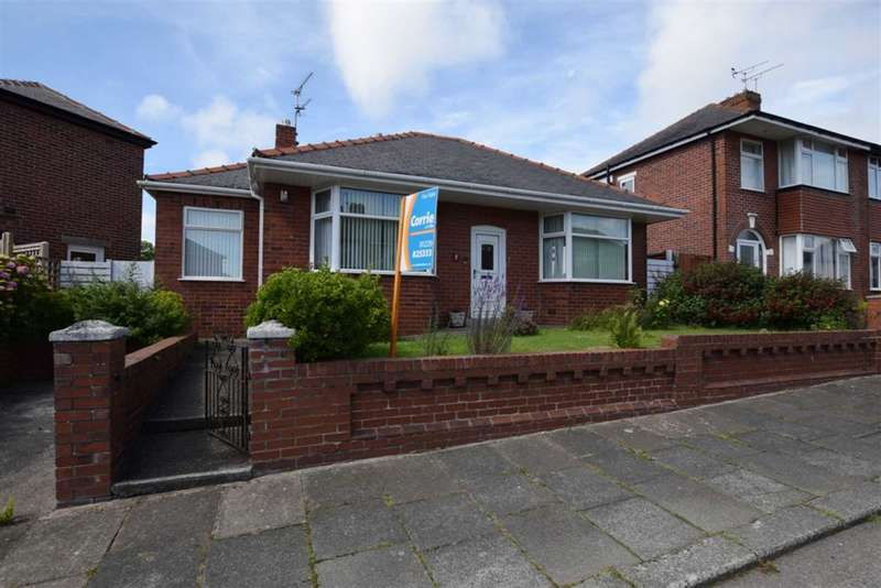 3 Bedrooms Detached Bungalow for sale in Litchmead Grove, Barrow In Furness, Cumbria