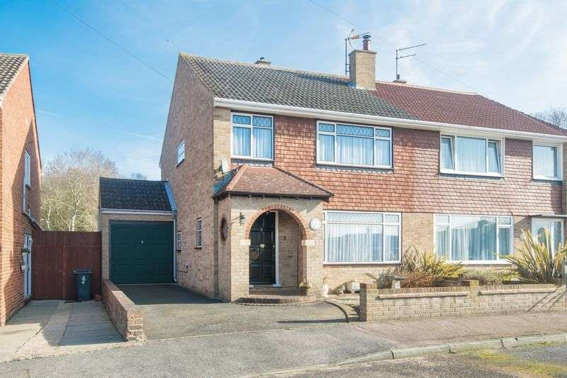 Property for sale in Sturry