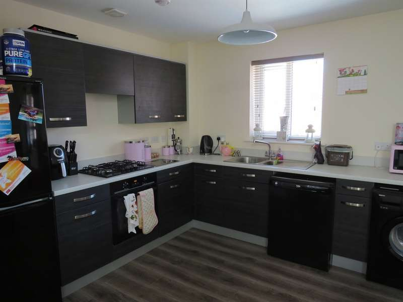 1 Bedroom House for sale in Maes Meillion, Coity, Bridgend