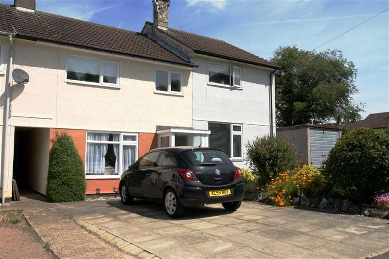 3 Bedrooms Detached House for sale in Kinross Avenue, Leicester, LE5