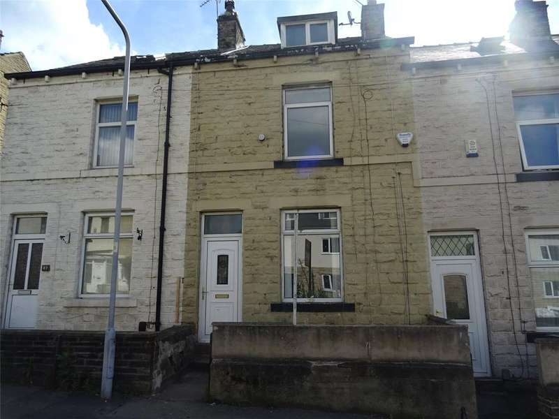 3 Bedrooms House for sale in Buller Street, Bradford, West Yorkshire, BD4