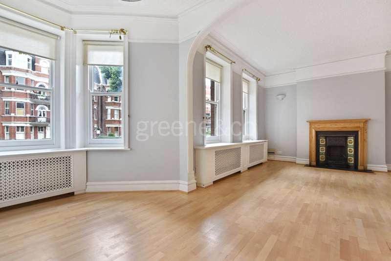2 Bedrooms Flat for sale in Biddulph Mansions, Elgin Avenue, London, W9