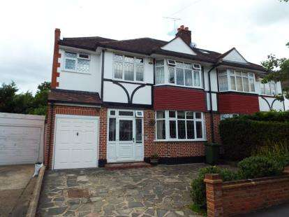 House for sale in Gidea Park, Romford, Essex