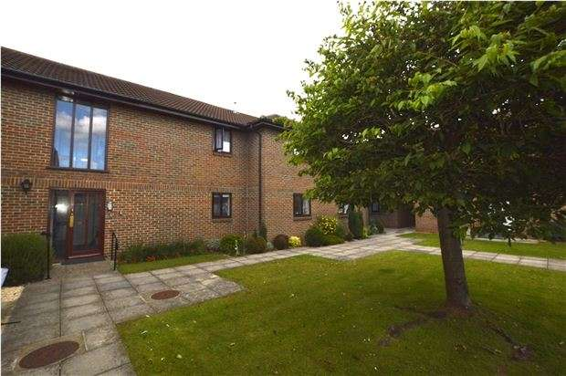 2 Bedrooms Flat for sale in Orchard Court, Stonehouse, Gloucestershire, GL10 2QP