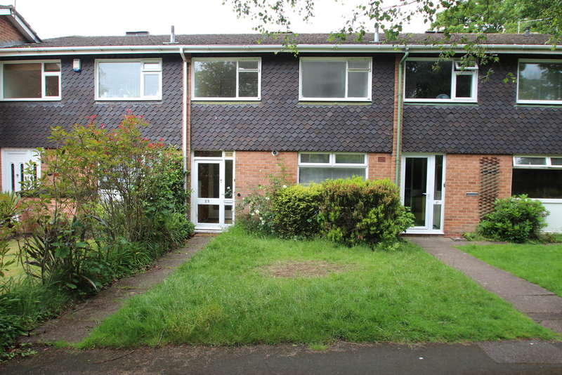 3 Bedrooms Terraced House for sale in Gilchrist Drive, Edgbaston