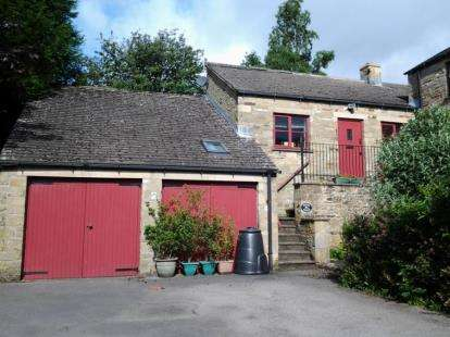 3 Bedrooms Bungalow for sale in Hill Close, Reeth, Richmond, North Yorkshire