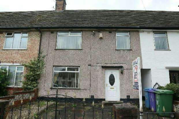3 Bedrooms Terraced House for sale in Wellbrook Close, Liverpool