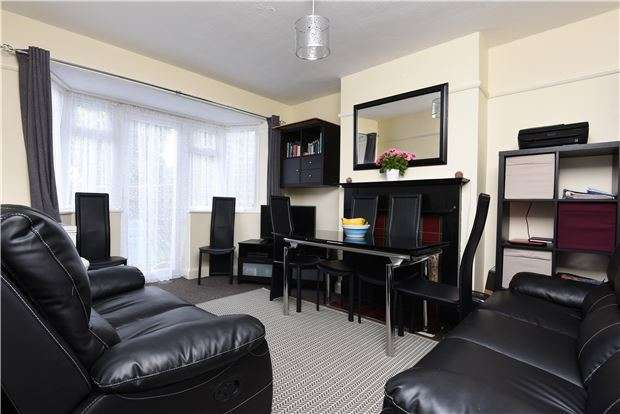 5 Bedrooms Semi Detached House for sale in Rowan Road, LONDON, SW16
