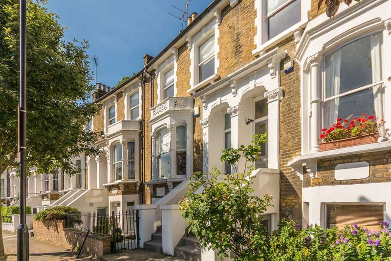 6 Bedrooms Terraced House for sale in Leconfield Road, Islington, N5
