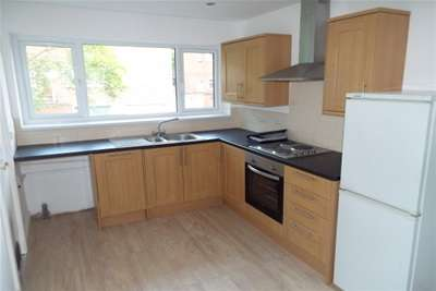 2 Bedrooms Flat for rent in Clumber Court, Clumber Crescent South, The Park