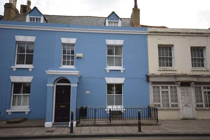 3 Bedrooms Terraced House for sale in Sandgate High Street, Folkestone, Kent, CT20