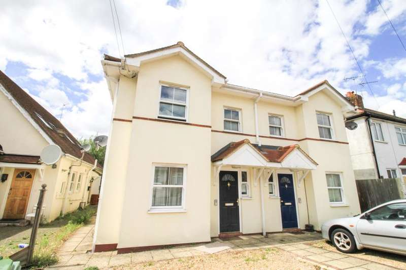 1 Bedroom Apartment Flat for sale in Washington Road, Worcester Park.