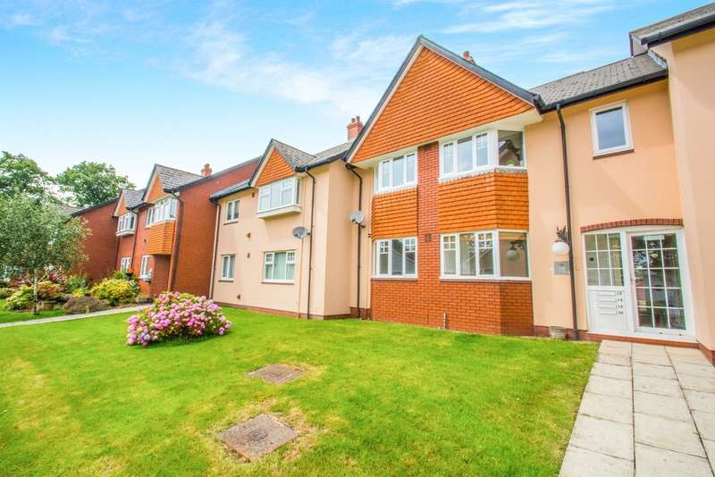 2 Bedrooms Apartment Flat for sale in Waterloo Road, Penylan, Cardiff
