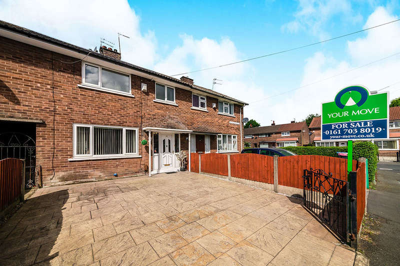 3 Bedrooms Semi Detached House for sale in Windsor Avenue, Little Hulton, Manchester, M38