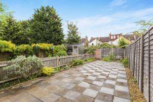 3 Bedrooms Terraced House for sale in Cranbrook Road, Thornton Heath