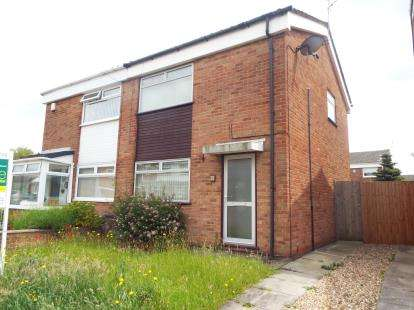 2 Bedrooms Semi Detached House for sale in Fulwood Drive, Aigburth, Liverpool, Merseyside, L17