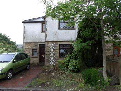 3 Bedrooms Semi Detached House for sale in Clover Street, Bacup, Lancashire, OL13