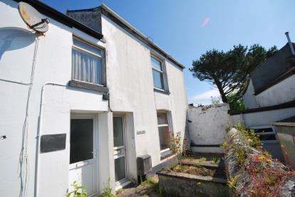 2 Bedrooms Semi Detached House for sale in Plain An Gwarry, Redruth, Cornwall