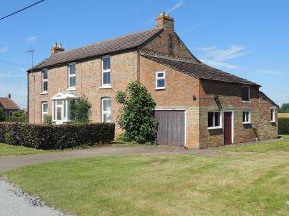 3 Bedrooms Detached House for sale in Wereham, King's Lynn, Norfolk