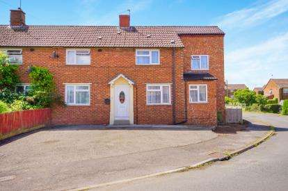 4 Bedrooms End Of Terrace House for sale in The Crescent, Newtown, Berkeley, Gloucestershire