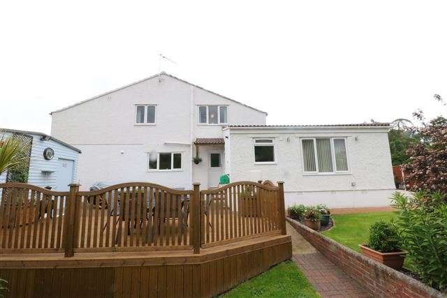 4 Bedrooms Semi Detached House for sale in Lonsdale Terrace, Cumwhinton, Carlisle, Cumbria, CA4 0AY