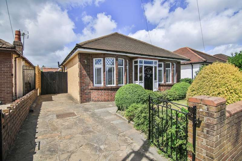 3 Bedrooms Detached Bungalow for sale in Heol Pen Y Fai, Whitchurch, Cardiff